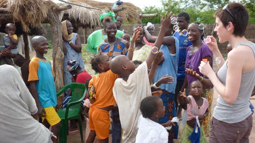 Viaje sostenible a Senegal