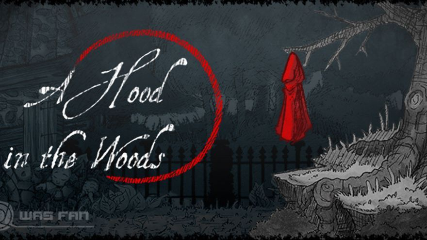 A Hood in the Woods