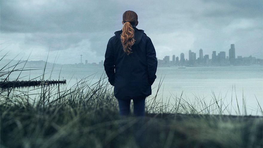 Imagen promocional de la cuarta temporada de 'The Killing'
