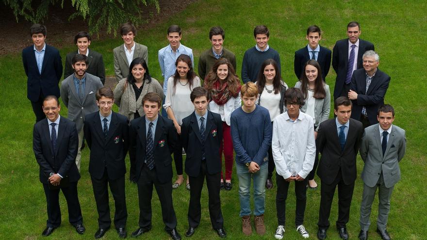 Más de 140 estudiantes de secundaria participan en el concurso 'sciRESEARCH' de la Universidad de Navarra