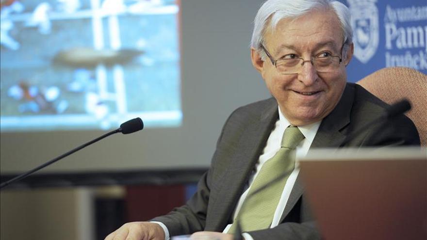 Multado el concejal de Seguridad de Pamplona por triplicar la tasa de alcohol