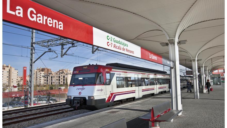 El 'annus horribilis' de los Cercanías y autobuses en el Corredor del Henares