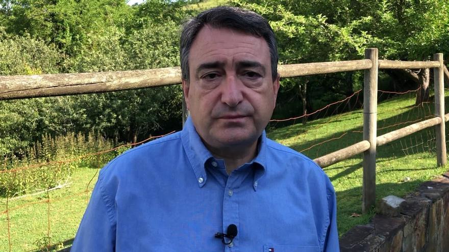 """PNV destaca que Urkullu y Chivite adoptarán """"unilateralmente las decisiones para gestionar el estado de alarma"""""""