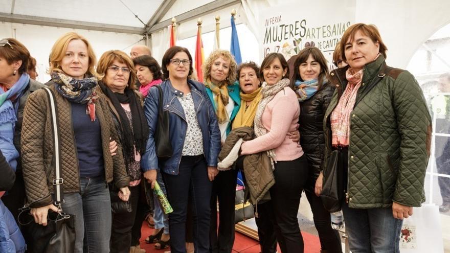 El Gobierno destinó en 2017 más de 231.000 euros a proyectos de asociaciones de mujeres