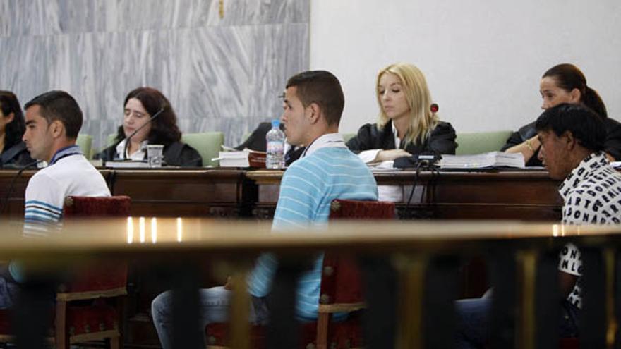 Del juicio #6