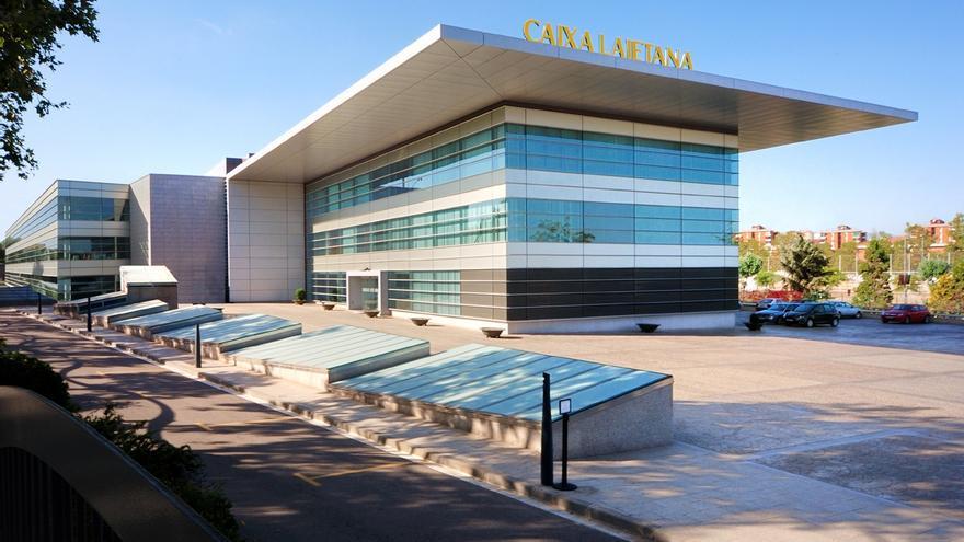 Un juez de Mataró anula el canje de deuda subordinada de Caixa Laietana por acciones de Bankia