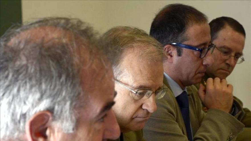 Experto en Defensa cifra en 50 los españoles en filas del Estado Islámico