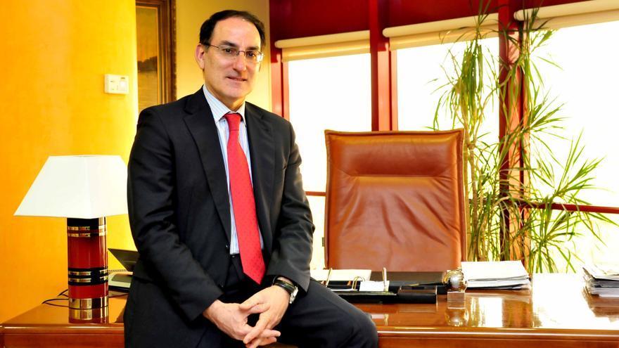 González de Lara /foto: CEA