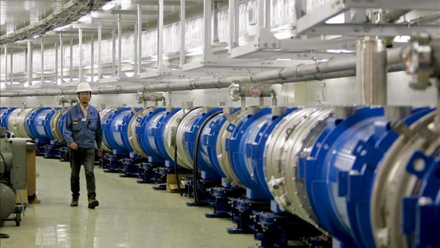 A la caza de los neutrinos