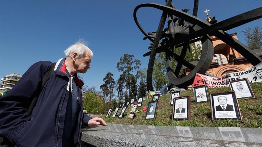 Chernóbil se ha convertido en un referente turístico a raíz del accidente nuclear