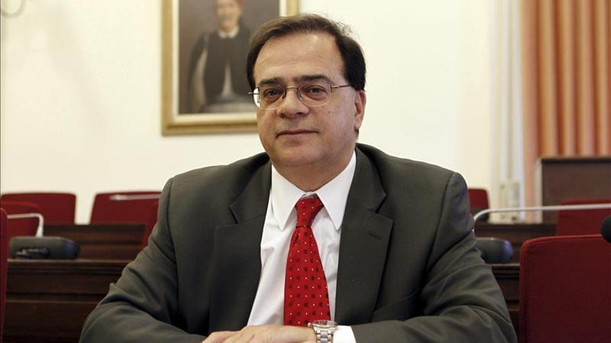 """El Gobierno griego asegura que está """"muy cerca"""" de alcanzar un acuerdo con la troika"""