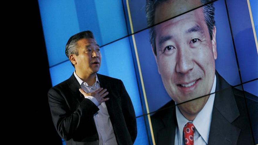 Kevin Tsujihara será el nuevo consejero delegado del estudio Warner