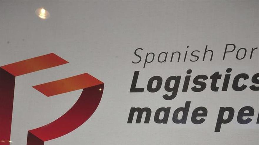 España reafirma su papel como conexión marítima entre Suramérica y Europa