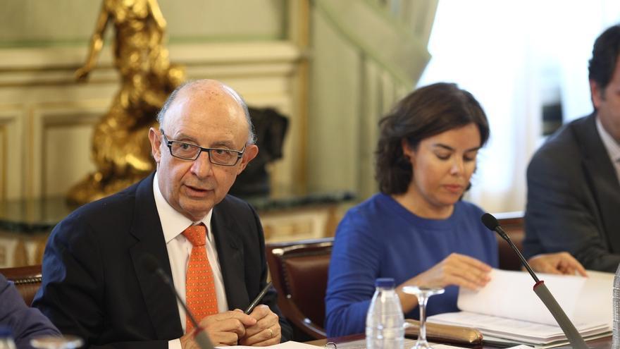 Hacienda avisa a la interventora de Cataluña de una responsabilidad hasta penal si no explica el desvío de 6.150 euros