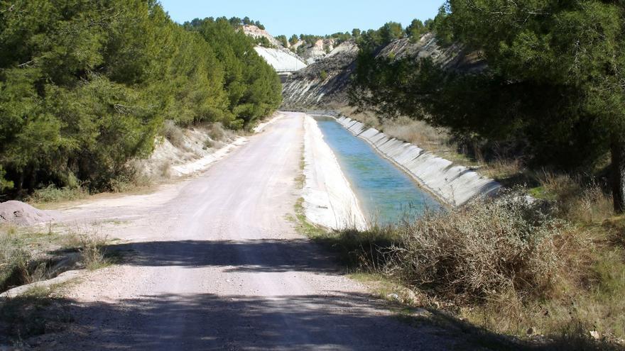 Se confirma el nuevo trasvase del Tajo: 38 hectómetros cúbicos para riego y abastecimiento