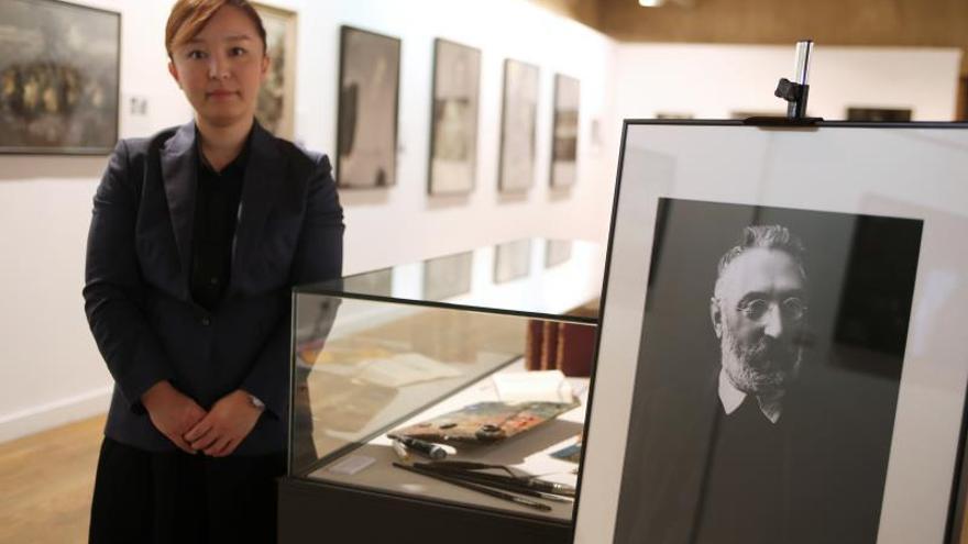 """Toshima Yasumasa: una mirada japonesa del """"¿quién soy yo?"""" de Unamuno"""