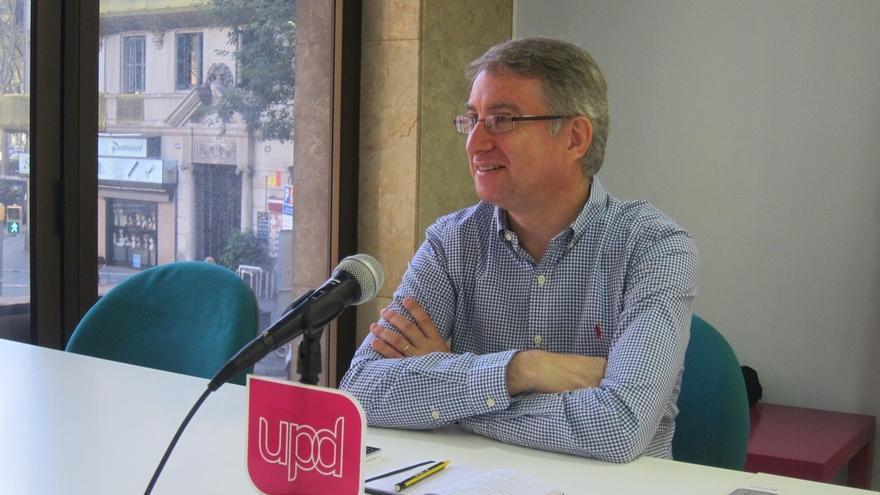 UPyD dice que Rajoy podría haber cometido prevaricación al permitir la consulta