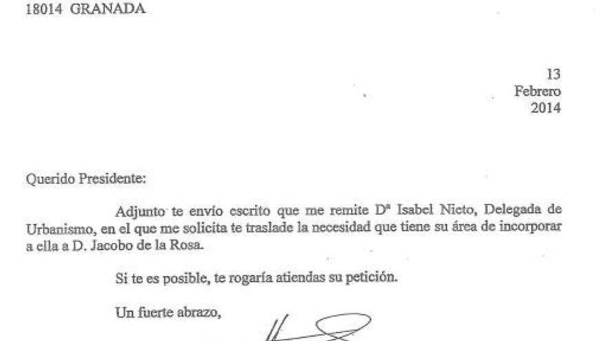 Sebastián Pérez sabía del 'Caso Serrallo' mientras Torres Hurtado estaba en la alcaldía