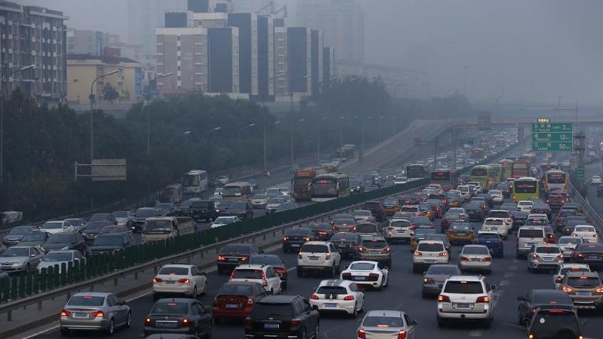 Las muertes por contaminación del aire se duplicarán o triplicarán para 2060