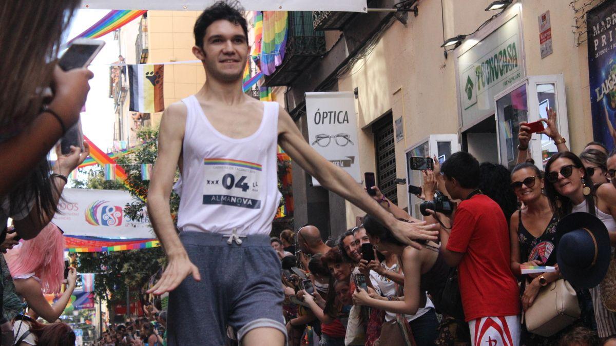 Carrera de Tacones 2019 | SOMOS CHUECA