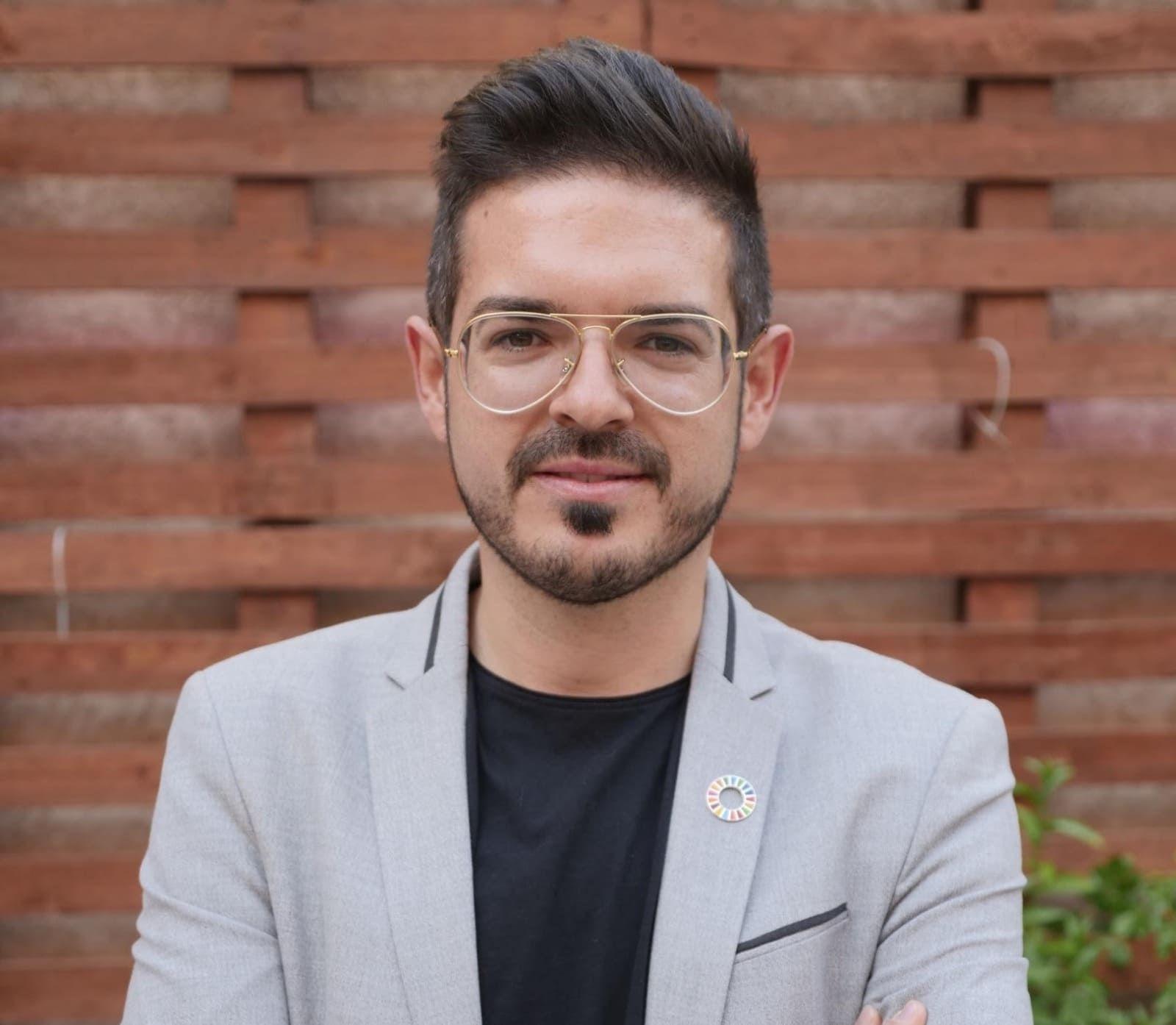 Antonio José Espín