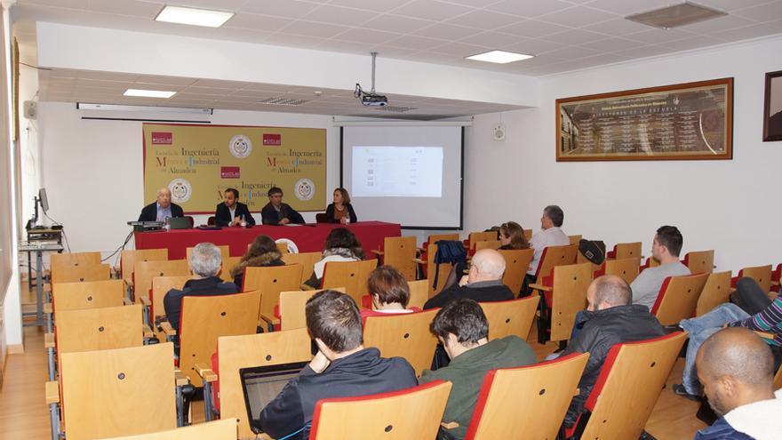 Curso de emprendimiento UCLM Almadén