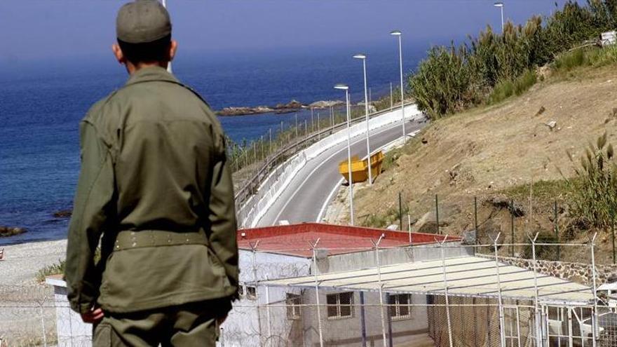 Marruecos expulsa a subsaharianos indocumentados por la frontera con Mauritania