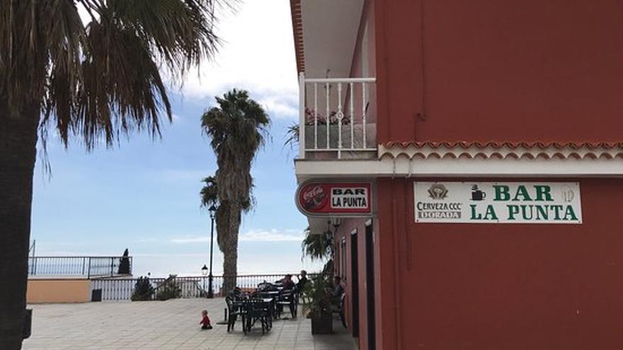 Bar La Punta cumple 35 años