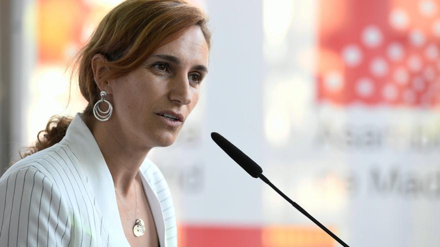 Más Madrid: el cese de la dirección de Telemadrid ataca la libertad de prensa