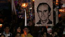 EE.UU. sanciona 13 exmilitares por el asesinato de jesuitas en El Salvador en 1989