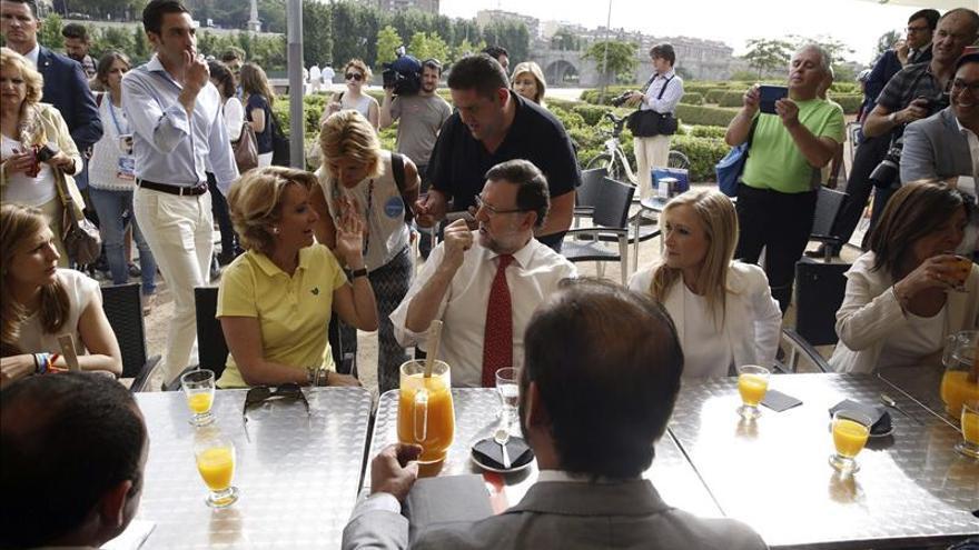Aguirre pide que todos los afiliados de PP puedan votar para elegir candidato
