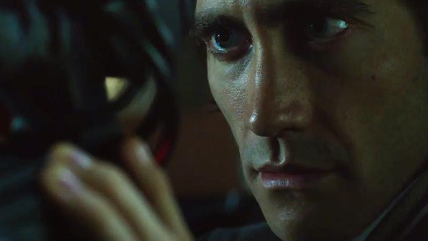 Escena de 'Nightcrawler' / Foto: sensacine.com