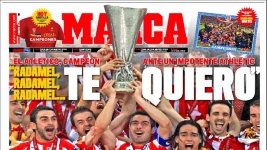 De las portadas del día (10/05/2012) #12