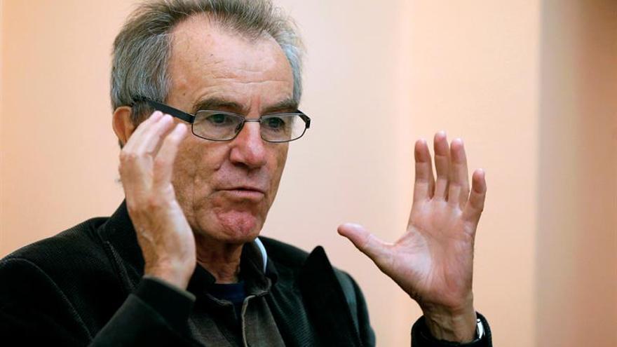 """Pérez Royo: La crisis de Cataluña rompe la """"normalidad"""" lograda desde 1978"""