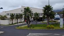 La zona de espera de Oncología en el Hospital General recibe el respaldo de los palmeros