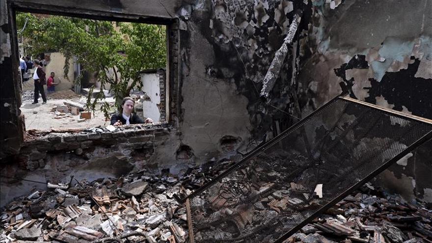 Macedonia indemnizará a las víctimas del conflicto con grupo armado albanés