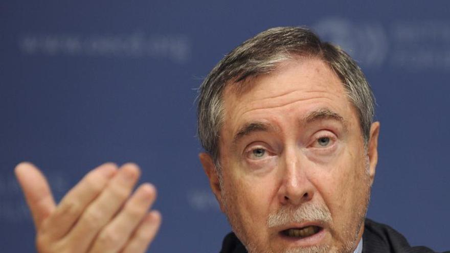 El español Luis Echávarri prestará asesoramiento para desmantelar Fukushima