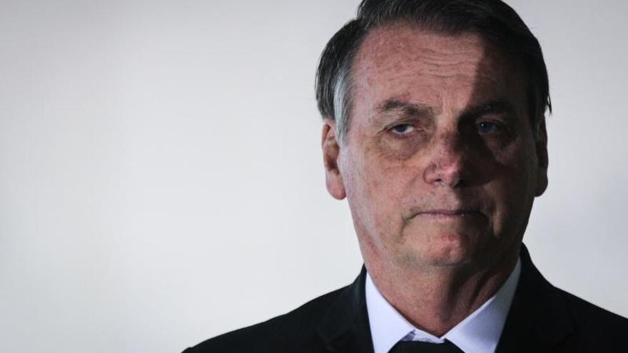 Bolsonaro provoca a Macron y Greta Thunberg sobre los incendios en Australia