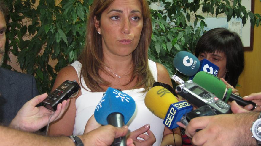 """El Gobierno andaluz niega tener """"recortes"""" encima de la mesa y alude a """"ajustes"""" obligados por las políticas de Rajoy"""
