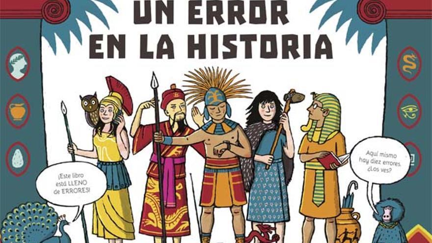 Érase una vez... Un error en la Historia.