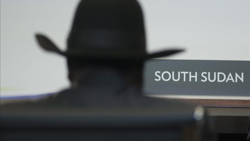 El presidente de Sudán del Sur decreta el alto el fuego y ofrece la amnistía