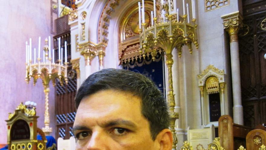 Francisco Díez de Velasco