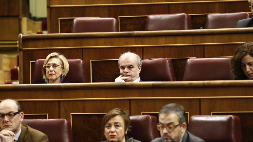 UPyD llama a extender el pacto antitransfuguismo al Parlamentos autonómicos, Congreso y Parlamento Europeo