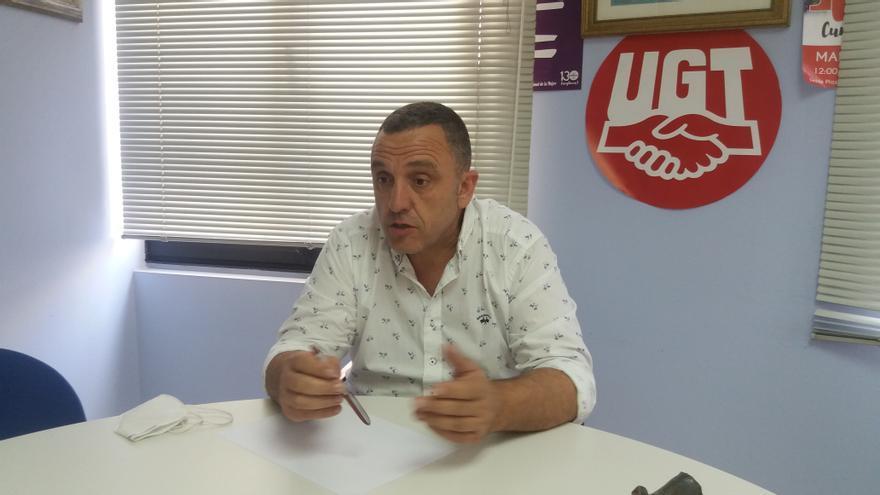"""""""Vamos a un otoño caliente: no conozco a ninguna empresa en Cantabria que tenga perspectivas de mejora inmediata"""""""