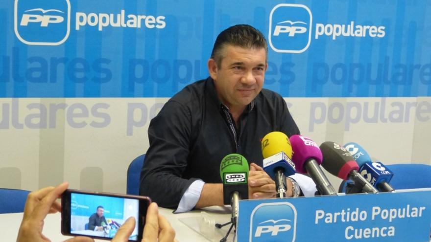 FOTO: PP Cuenca