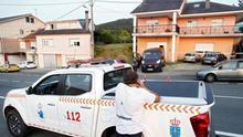 El presunto asesino de mujer en A Coruña no pasará hoy a disposición judicial