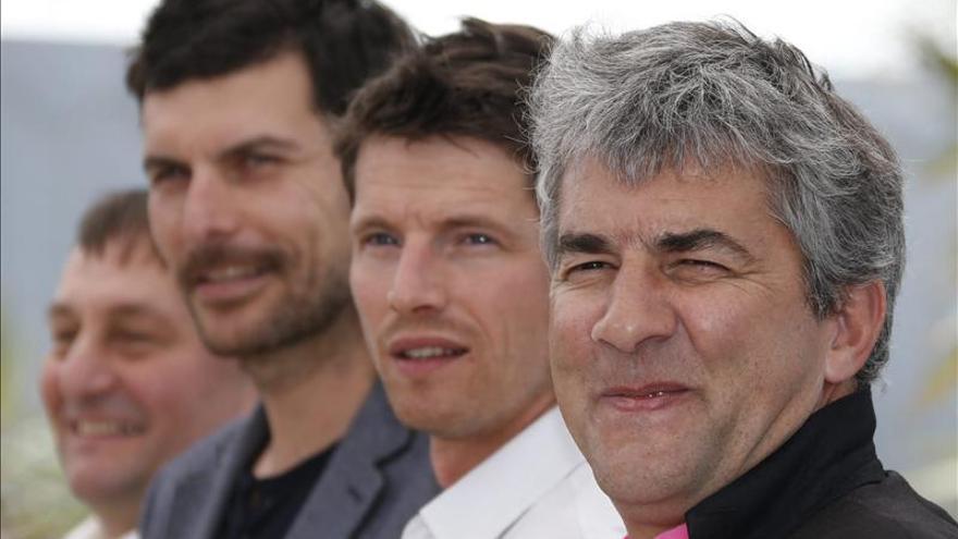"""El Festival de Cine Europeo premia """"El desconocido del lago"""" como mejor película"""