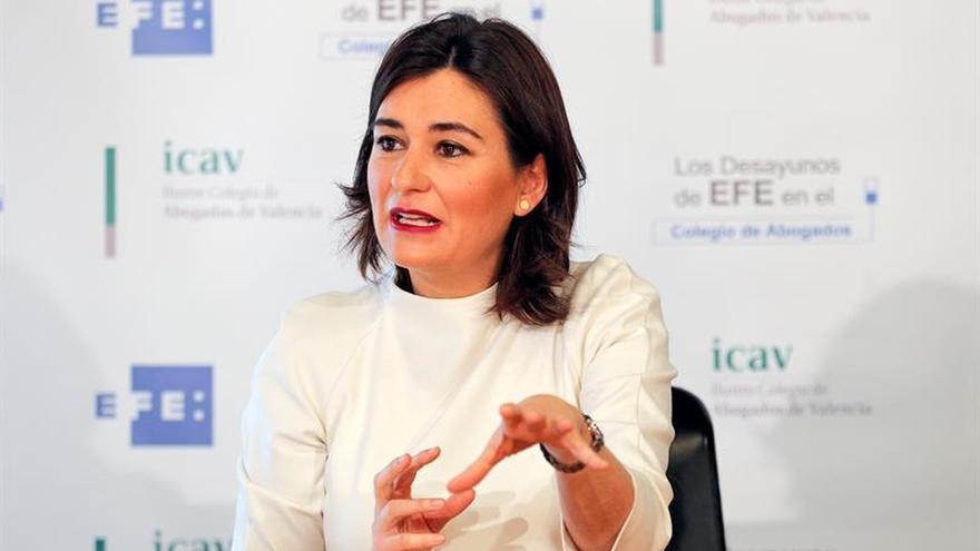 La Comunidad Valenciana pide al Gobierno debatir con las CCAA la universalidad de la sanidad