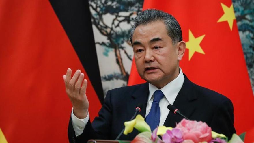 """China está """"muy preocupada"""" por la detención de un directivo de Huawei en Polonia"""
