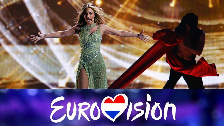RTVE elegirá al representante español de Eurovisión 2020 por designación directa